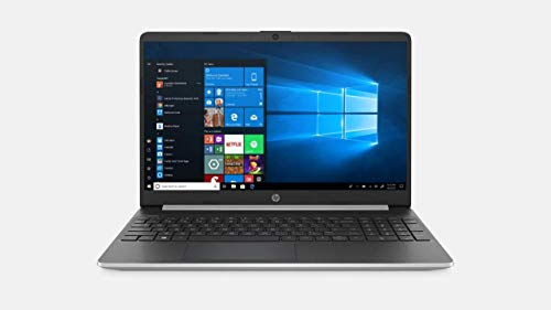 2020 HP 15 15.6' HD Touchscreen Premium...