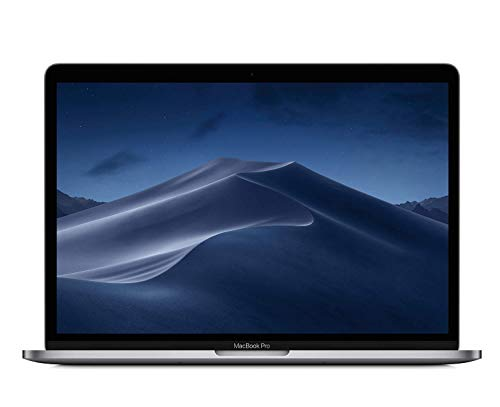 Apple MacBook Pro (13-Inch, 8GB RAM,...