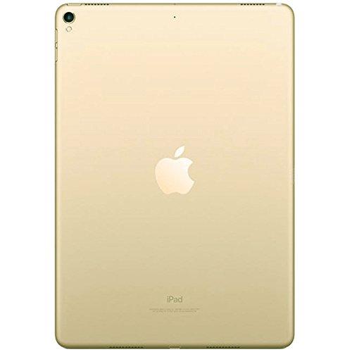 Apple iPad with WiFi, 32GB, Gold (2017...