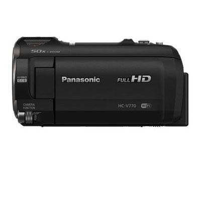 Panasonic Full HD Video Camera Camcorder...