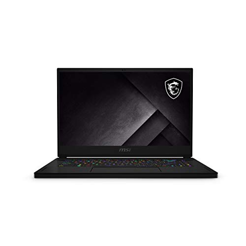 MSI GS66 Stealth 15.6' 240Hz 3.5ms Ultra...