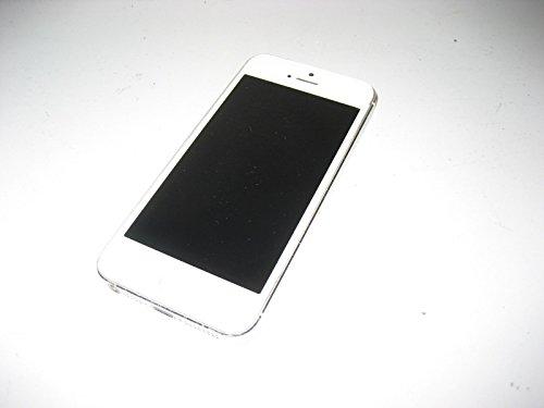 Apple iPhone 5S 16 GB Unlocked, Silver