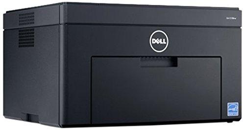 Dell (C1760NW) Color Laser Printer Max...
