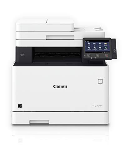 Canon Color imageCLASS MF743Cdw - All in...
