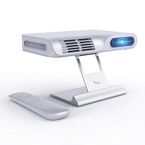PIQS TT Mini Video Projector Kit, DLP...