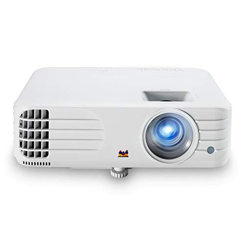 ViewSonic 1080p Projector, 3500 Lumens,...