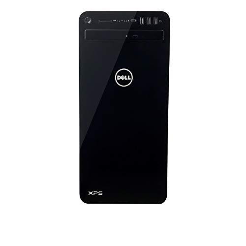 Dell XPS 8930 Tower Desktop - 8th Gen....