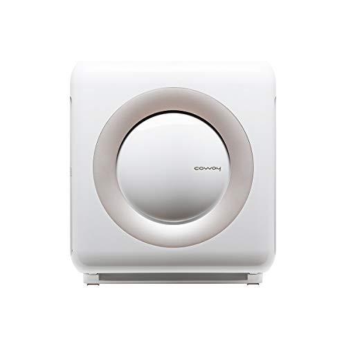 Coway AP-1512HH White HEPA Air Purifier,...
