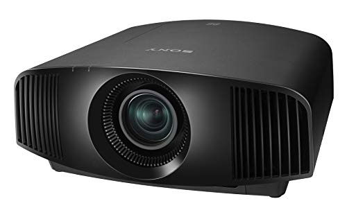 Sony Home Theater Projector VPL-VW295ES:...