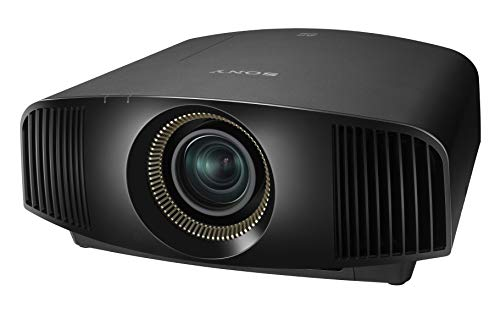 Sony 4K HDR Home Theater Video Projector...