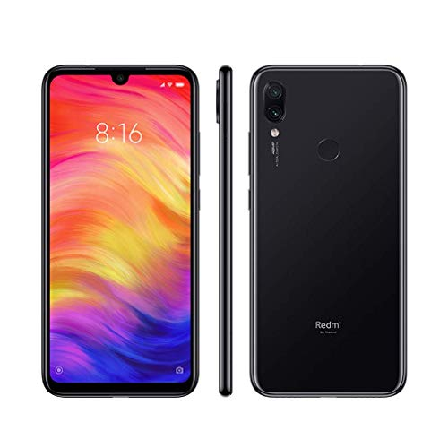 Xiaomi Redmi Note 7, 64GB/4GB RAM,...