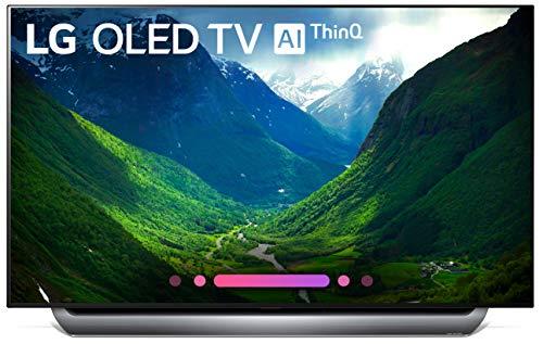 LG Electronics OLED55C8P 55-Inch 4K...