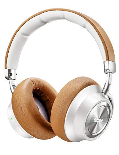 Boltune Noise Cancelling Headphones,...