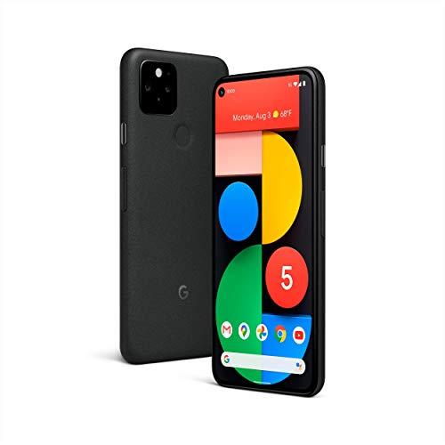 Google Pixel 5 128GB + 8GB RAM - 6 inch...