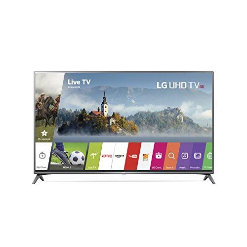 LG Electronics 75UJ6470 75-Inch 4K Ultra...
