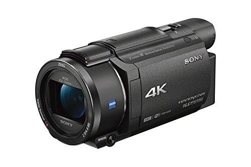 Sony FDRAX53/B 4K HD Video Recording...