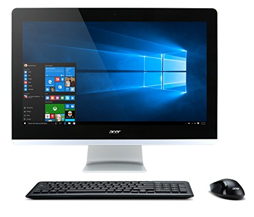 Acer Aspire AIO Touch Desktop, 23.8'...