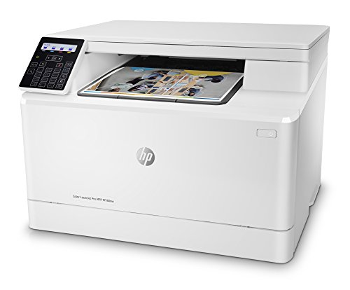 HP Color Laserjet Pro M180nw All in One...