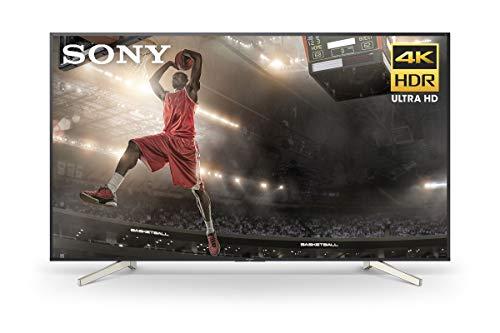 Sony XBR85X850F 85-Inch 4K Ultra HD...