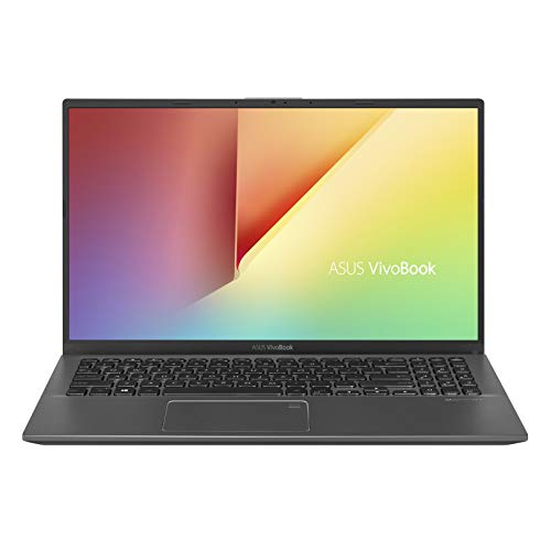ASUS VivoBook 15 Thin and Light Laptop,...