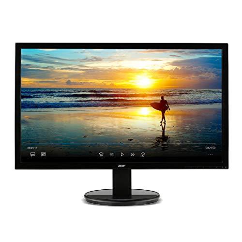 "Acer K202HQL bd 20"" (19.5' viewable)..."