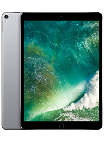 Apple iPad Pro 10.5-inch (256GB, Wi-Fi,...