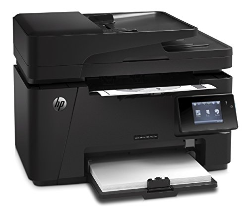 HP Laserjet Pro M127fw Wireless...