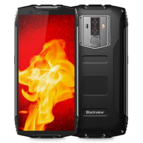 Rugged Cell Phones Unlocked, Blackview...