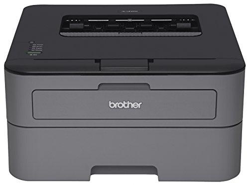 Brother HL-L2300D Monochrome Laser...