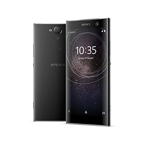 Sony Xperia XA2 Factory Unlocked Phone -...