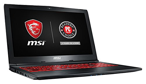 MSI GL62M 7REX-1896US 15.6' Full HD...