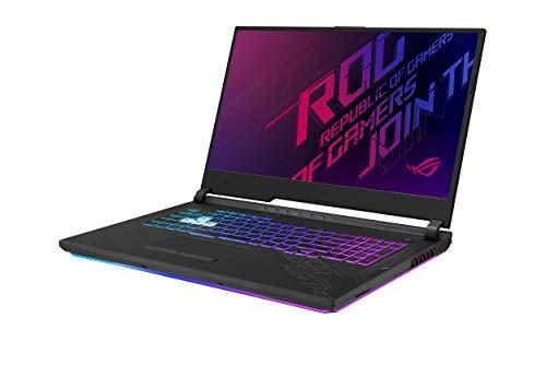ASUS ROG Strix G17 (2020) Gaming Laptop,...