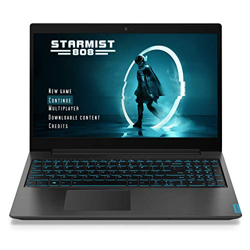 Lenovo Ideapad L340 Gaming Laptop, 15.6...