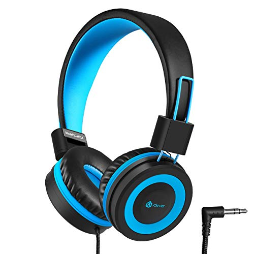 iClever Kids Headphones - Wired...