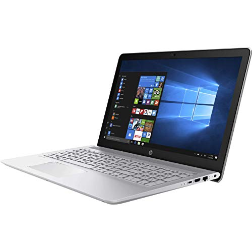 HP Pavilion 15 15.6' IPS Touchscreen...