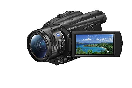 Sony FDRAX700/B FDR-AX700 4K HDR...