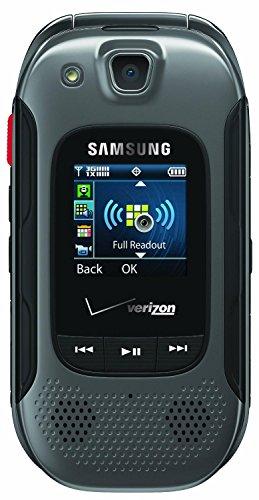Samsung Convoy 3 SCH-U680 Rugged 3G Cell...