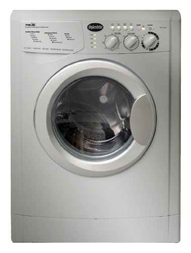 Splendide WDC7100XC Washer-Dryer Combo -...