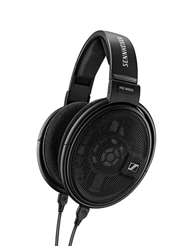 Sennheiser HD 660 S - HiRes Audiophile...