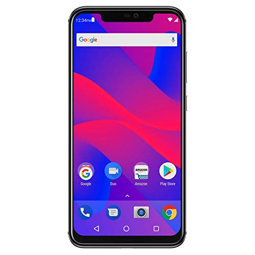 "BLU VIVO XI+ - 6.2"" Full HD+ Display..."