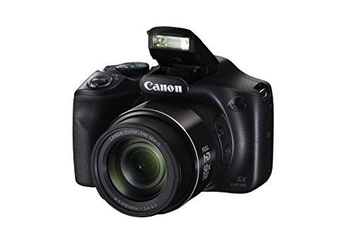 Canon PowerShot SX540 Digital Camera w/...