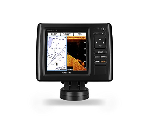 Garmin echoMAP CHIRP 54cv with...