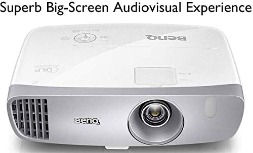 BenQ HT2050A 1080P Home Theater...