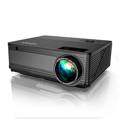 YABER Y21 Native 1920 x 1080P Projector...