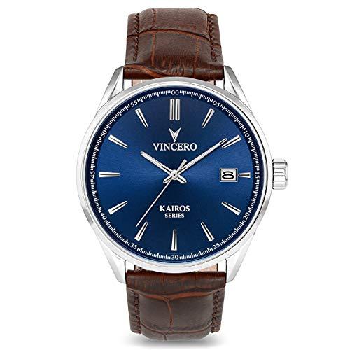 Vincero Luxury Men's Kairos Wrist...