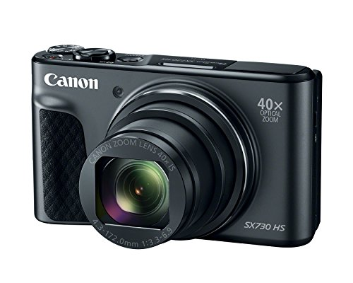 Canon PowerShot SX730 Digital Camera...
