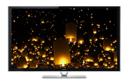 Panasonic TC-P65VT60 65-Inch 1080p 600Hz...