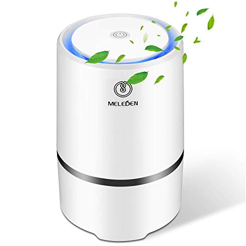 MELEDEN Air Purifier for Home with...