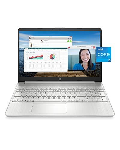 HP 15 Laptop, 11th Gen Intel Core...