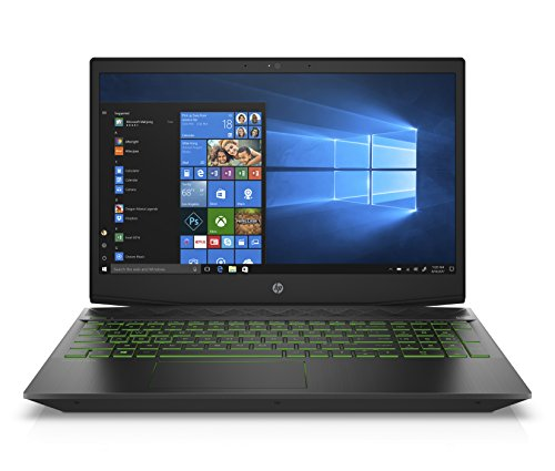 HP Pavilion Gaming Laptop,15.6' FHD IPS,...